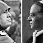 Le soutien total de Pie XI aux corporations sociales de l'État fasciste italien