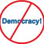 Pour en finir totalement avec la démocratie (Deus Vult)