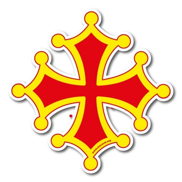 Échanges vifs entre le néo-Parti de la nation occitane et Florian Rouanet