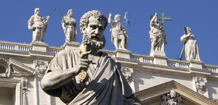 Vidéo concise et précise pour comprendre l'imposture de Vatican II
