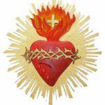 Les sacrements, chant catholique particulier