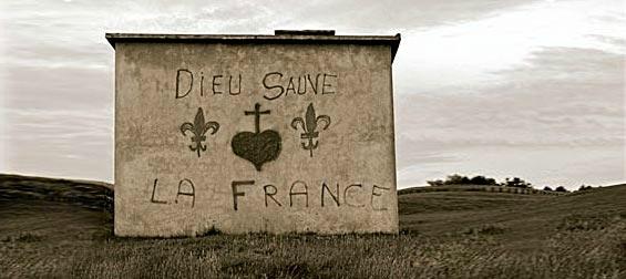 « France éternelle », ou pourquoi la nation ne saurait être éternelle