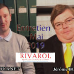 « Procès, Europe, Notre-Dame : 80 minutes de nitroglycérine » (Rivarol)