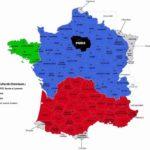France-Occitanie, pays d'Oïl et d'Oc
