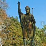 Saint Martial, Apôtre de l'Aquitaine et premier évêque de Limoges
