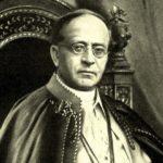 Extraits sur la Royauté sociale du Christ dans Quas Primas du Pape Pie XI