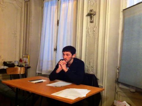 N°1 – Exposé résumé sur la doctrine nationaliste française (Paris, janvier 2013)