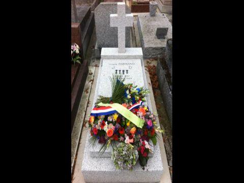 N°5 – Hommage à Joseph Darnand (Île de France, octobre 2013 – audio)