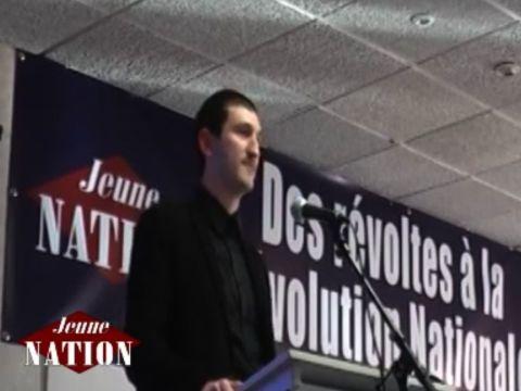 N°7 – L'unité doctrinale contre les faux compagnons (Lyon, 7 décembre 2013)