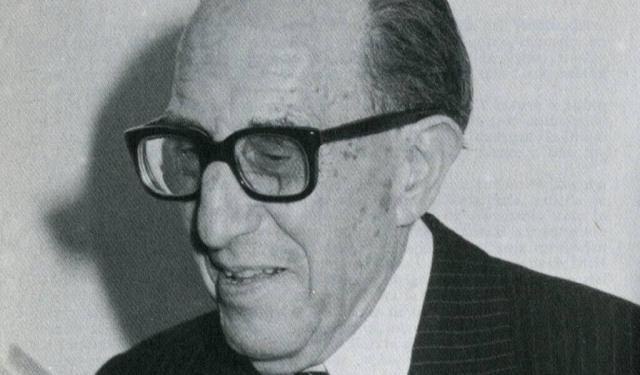 Ernesto Giménez Caballero, un fascisme à l'espagnole