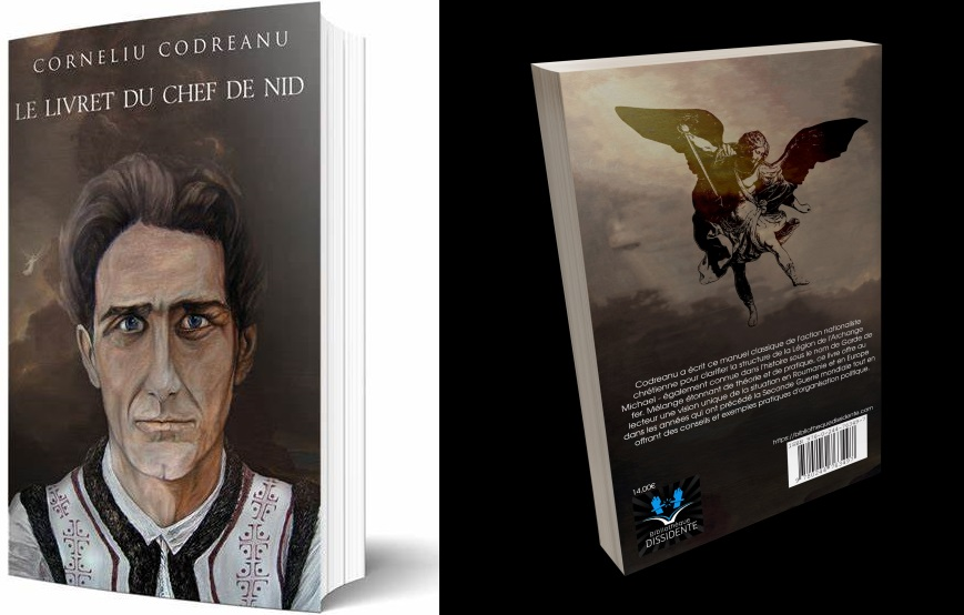 Le Livret du Chef de Nid de Cornéliu Codreanu