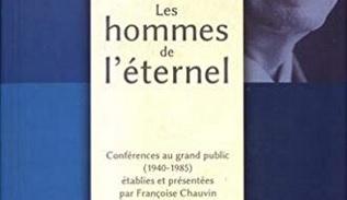Quelques conférences de Gustave Thibon