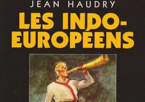 « Les Indo-Européens » de Jean Haudry