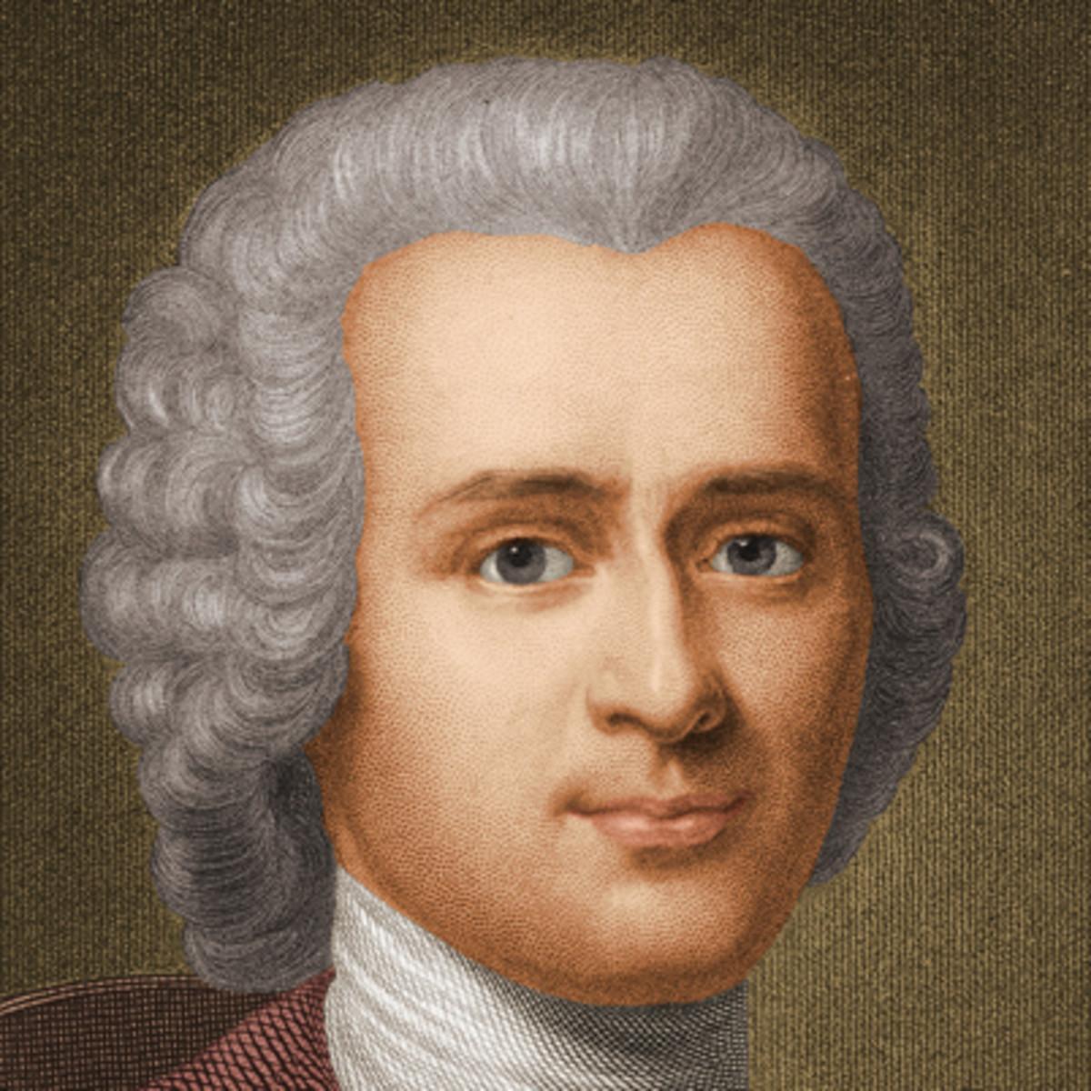 « Si la vie et la mort de Socrate sont d'un sage, la vie et la mort de Jésus sont d'un Dieu » Jean-Jacques Rousseau