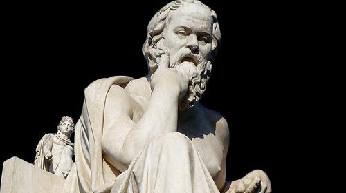 « Le vrai, le bon et l'utile », les trois filtres de Socrate auxquels penser avant de prendre la parole