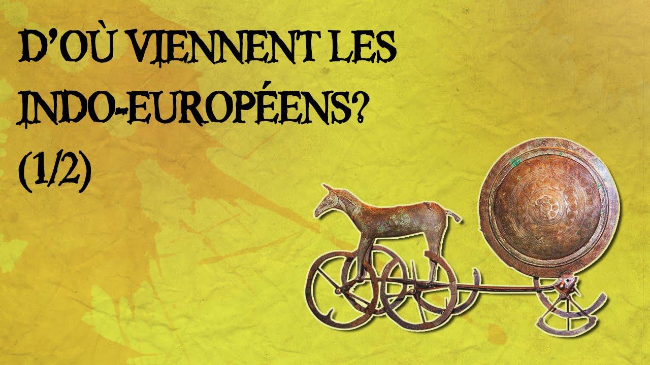 Les Indo-Européens en peu de mots