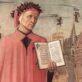 Lettre encyclique In præclara summorum de S.S. le Pape Benoît XV du 30 avril 1921 à l'occasion du 6ième centenaire de la mort de Dante Alighieri