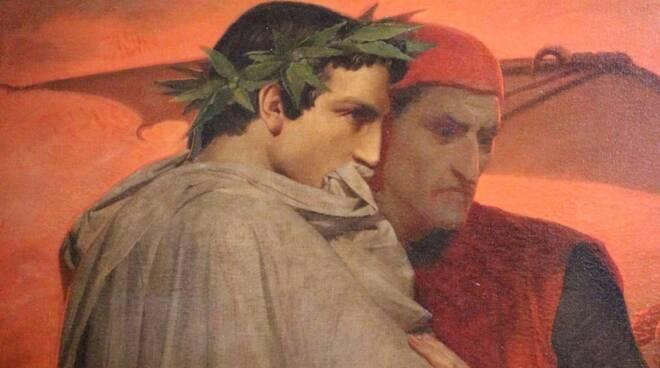 « Cette Rome dont le Christ est Romain », quand Dante influence le magistère pontifical contemporain