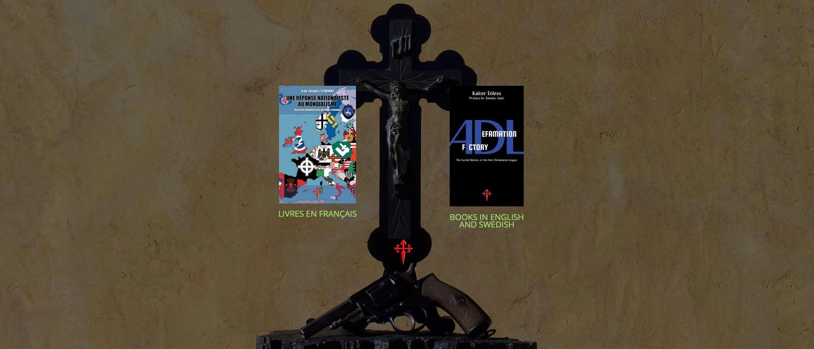 Quatre nouveautés chez Reconquista Press