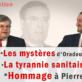 Hommage à Pierre SIDOS, 29ème entretien rivarolien, septembre 2020 (avec Jérôme Bourbon)