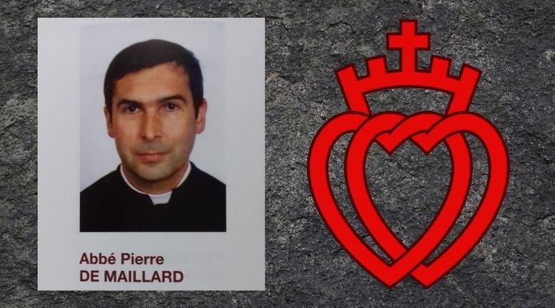 En Vendée, une sombre affaire de pédomanie mouille nouvellement la FSSPX