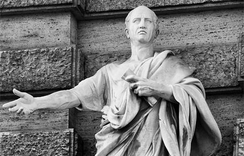 Traité sur l'Amitié de Cicéron : présentation & extraits