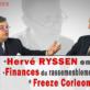 Hervé Ryssen en prison : entretien rivarolien d'octobre 2020 (avec Jérôme Bourbon)