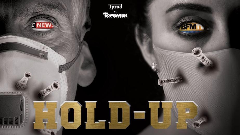 « Hold-Up », le film documentaire d'opposition sur la covid-19