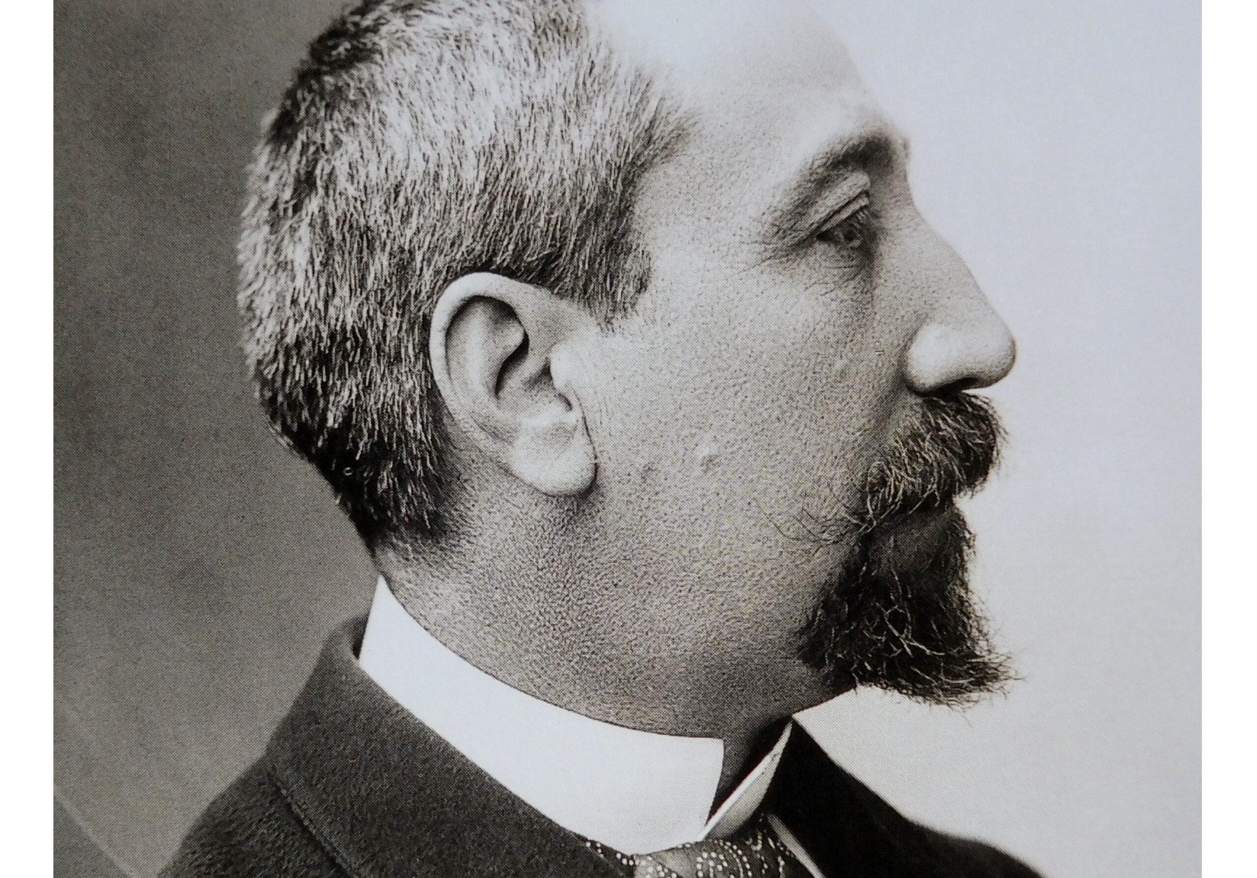 Anatole France, un univers mental français au XIXe siècle
