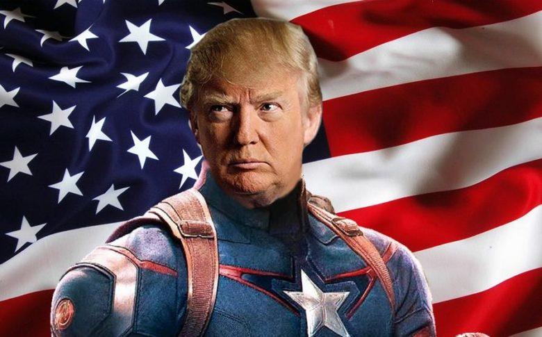 Le turbo-Trump fantasmé de QAnon contre Biden, ou l'ultra-conspirationnisme