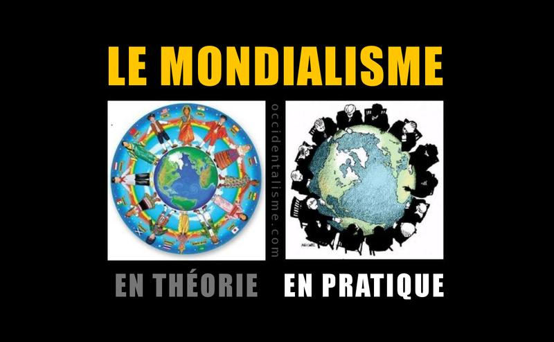 L'ethnarchie, ou un bon mondialisme ?