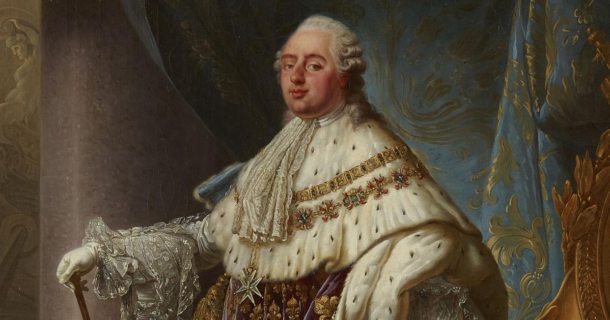 Testament de Louis XVI et passion de Louis XVII