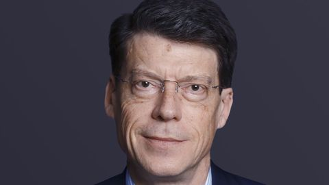Laurent Alexandre, le full boomer transhumaniste