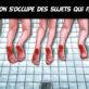 Tableau anonyme sur la pédocriminalité des « élites » en France