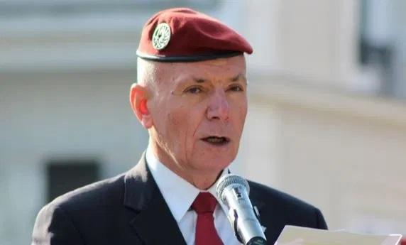 Le Général Piquemal écrit au Général Lecointre, Chef d'État Major des Armées