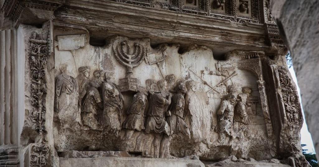 Étude de « Les Juifs et le Vatican » de Léon de Poncins