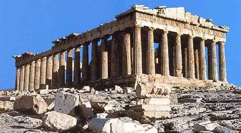 Friedrich Nietzsche et l'antiquité grecque