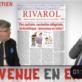 Détention sanitaire à perpétuité : fin des libertés ! Entretien rivarolien d'été 2021