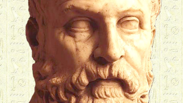 Solon d'Athènes et l'élégie politique