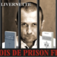 Libération de Johan Livernette !