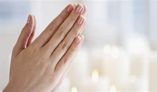 Prière personnalisée et anonyme