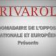 « Philippe et Zemmour créent leur mouvement » - Rivarol papier n°3489 du 13/10/2021