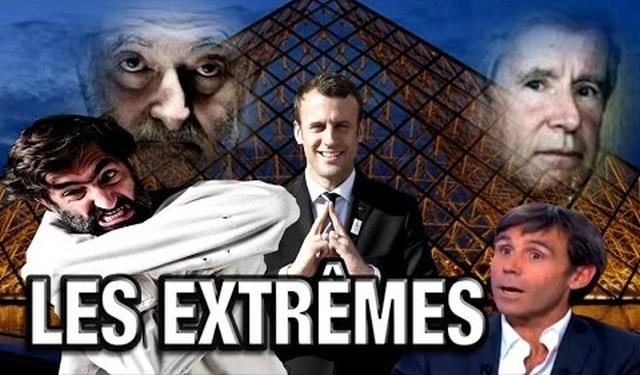 Conspirationnisme - Débat entre Julien Rochedy et Youssef Hindi (ERFM)