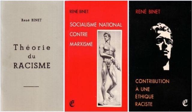 Analyse : «Théorie du racisme» de René Binet (Florian Rouanet)