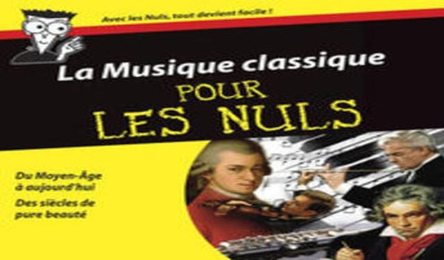 L'histoire de la musique pour les nuls - Jacynthe B.